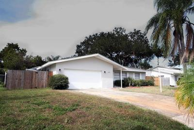 Largo Single Family Home For Sale: 1160 Stephen Foster Drive
