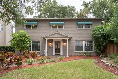 Tampa Single Family Home For Sale: 4617 W Sylvan Ramble Street