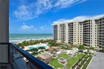 Promenade Condo For Sale: 1211 Gulf Of Mexico Drive #503