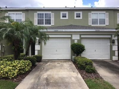Winter Garden Townhouse For Sale: 13257 Daniels Landing Circle