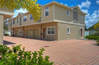 Townhouse For Sale: 3701 W Carmen Street #1