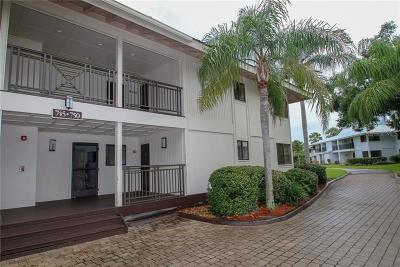 Wesley Chapel Condo For Sale: 4786 Fox Hunt Drive #D749