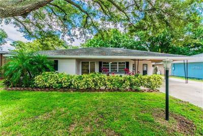 Tampa Single Family Home For Sale: 11815 Vera Avenue