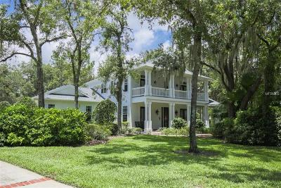 Lithia Single Family Home For Sale: 5910 Audubon Manor Boulevard
