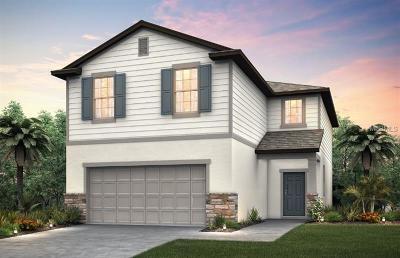 Saint Cloud Single Family Home For Sale: 3420 Soaring Drive
