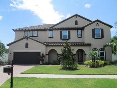 Single Family Home For Sale: 14204 Homosassa Street