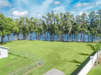 Land O Lakes Residential Lots & Land For Sale: 4207 Cox Dr