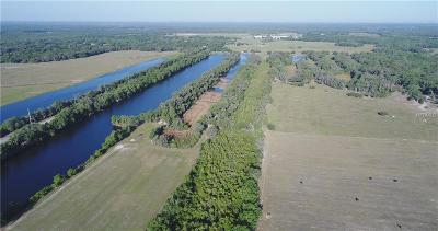 Plant City Residential Lots & Land For Sale: 2850 W Keysville Road