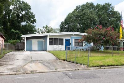 Single Family Home For Sale: 2011 E Clinton Street