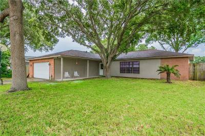 Largo Single Family Home For Sale: 11180 113th Avenue