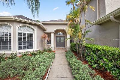 Palm Harbor Single Family Home For Sale: 4542 Roanoak Way