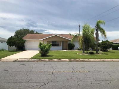 Sun City Center Single Family Home For Sale: 1612 El Rancho Drive