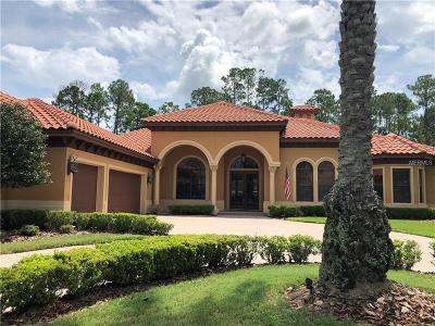 Lake Mary Single Family Home For Sale: 669 Shadowmoss Circle