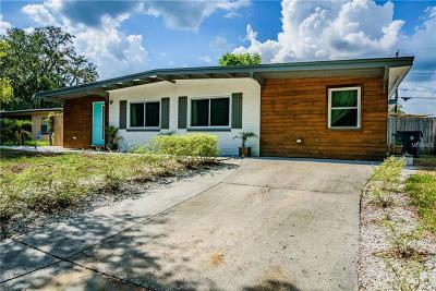 Tampa Single Family Home For Sale: 1916 E Clinton Street