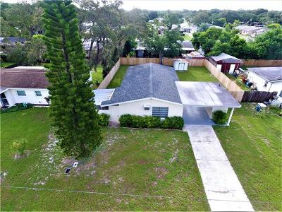 Clearwater Single Family Home For Sale: 409 N Duncan Avenue