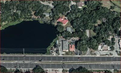 Brandon Residential Lots & Land For Sale: 1205 Lakeside Drive