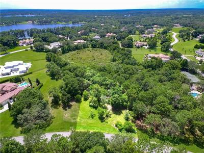 Odessa Residential Lots & Land For Sale: 7705 Still Lakes Drive