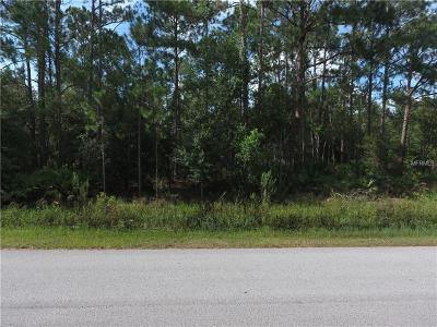 Wesley Chapel Residential Lots & Land For Sale: Blackhawk Drive