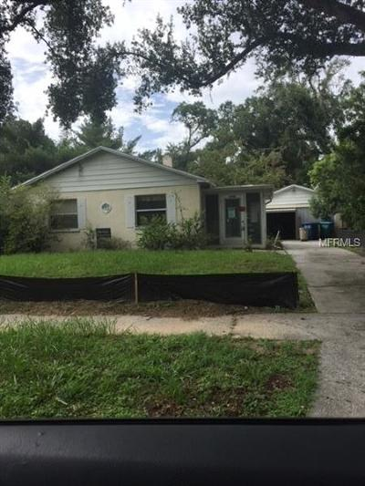 Winter Park Residential Lots & Land For Sale: 2724 Eastern Parkway