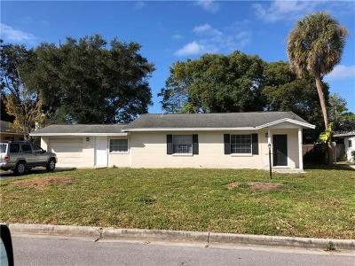 Single Family Home For Sale: 3615 S Coolidge Avenue