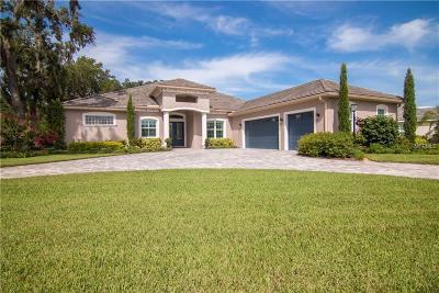 Bradenton Single Family Home For Sale: 1018 143rd Street NE
