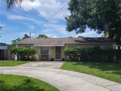 Single Family Home For Sale: 4221 W Bay Villa Avenue