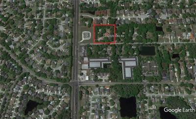 Residential Lots & Land For Sale: 14920 Otto Road