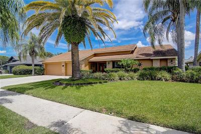 Palm Harbor Single Family Home For Sale: 5749 Windber Court