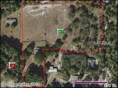 Valrico Residential Lots & Land For Sale: 3162 Property Lane