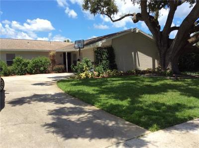 Tampa Single Family Home For Sale: 8303 Fountain Avenue