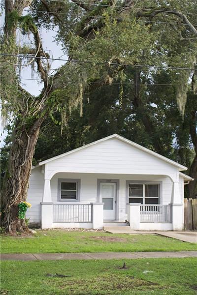 Single Family Home For Sale: 1509 E Ida Street