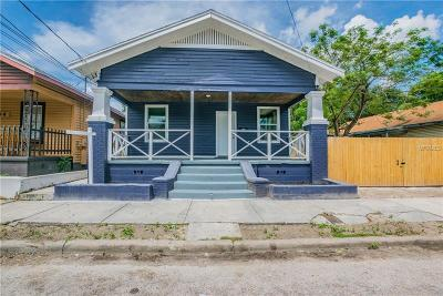 Single Family Home For Sale: 3006 N 17th Street