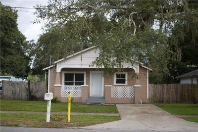 Single Family Home For Sale: 1511 E Ida Street