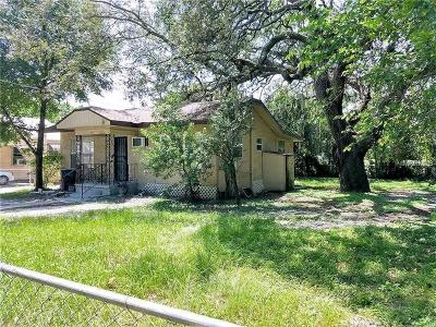 Tampa Single Family Home For Sale: 1401 E Palifox Street