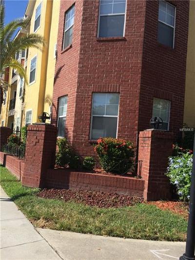 Quarter At Ybor, Quarter At Ybor Condo The Rental For Rent: 1910 E Palm Avenue #8103