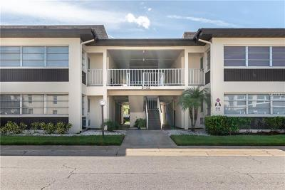 New Port Richey Condo For Sale: 5132 Amulet Drive #206