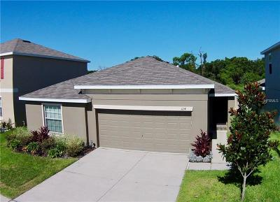 Single Family Home For Sale: 1114 15th Street NE