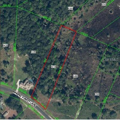 Residential Lots & Land For Sale: 8547 Spring Forest Lane