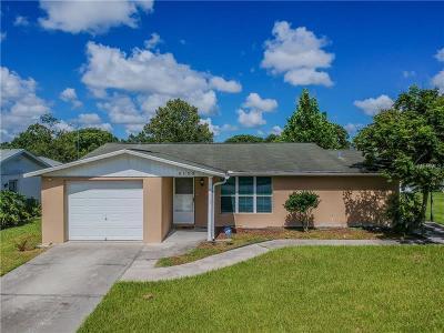 Zephyrhills Single Family Home For Sale: 6153 20th Street