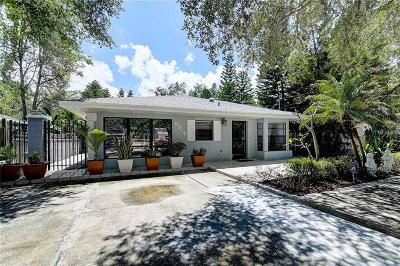 Single Family Home For Sale: 5914 S Switzer Avenue
