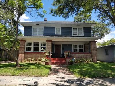Single Family Home For Sale: 821 16th Avenue N