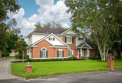 Hillsborough County Single Family Home For Sale: 8010 Linesider Drive