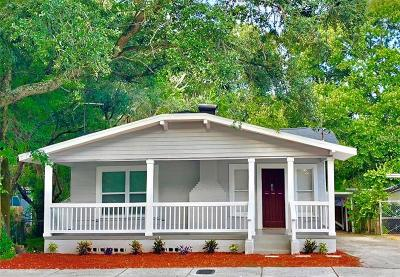 Tampa Single Family Home For Sale: 4816 N Highland Avenue