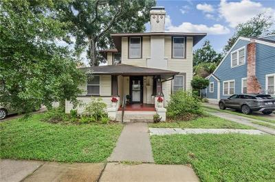 Tampa Single Family Home For Sale: 2910 W Bay Court Avenue