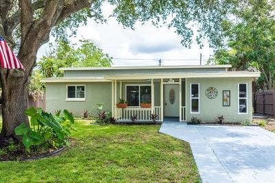 Seminole Single Family Home For Sale: 8537 93rd Avenue