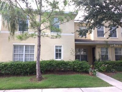 Riverview Townhouse For Sale: 10922 Brickside Court