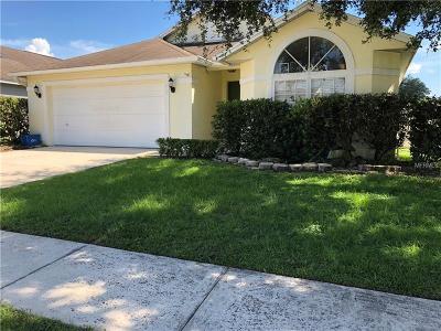 Plant City Single Family Home For Sale: 4613 Hunts Avenue