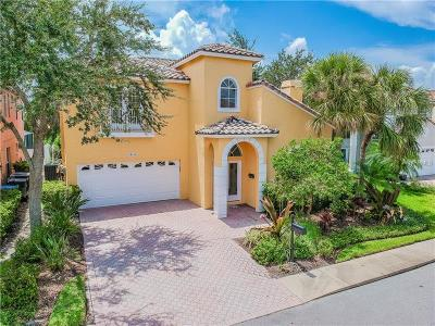 Tampa Single Family Home For Sale: 10618 Cape Hatteras Drive