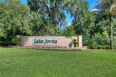 Dade City, San Antonio Residential Lots & Land For Sale: 12618 Grand Traverse Drive