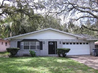 Single Family Home For Sale: 5309 Roberta Lane
